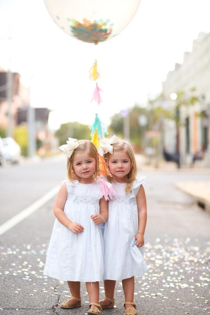 Twins-Balloon