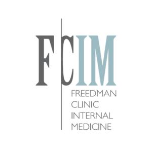 freedman clinic logo